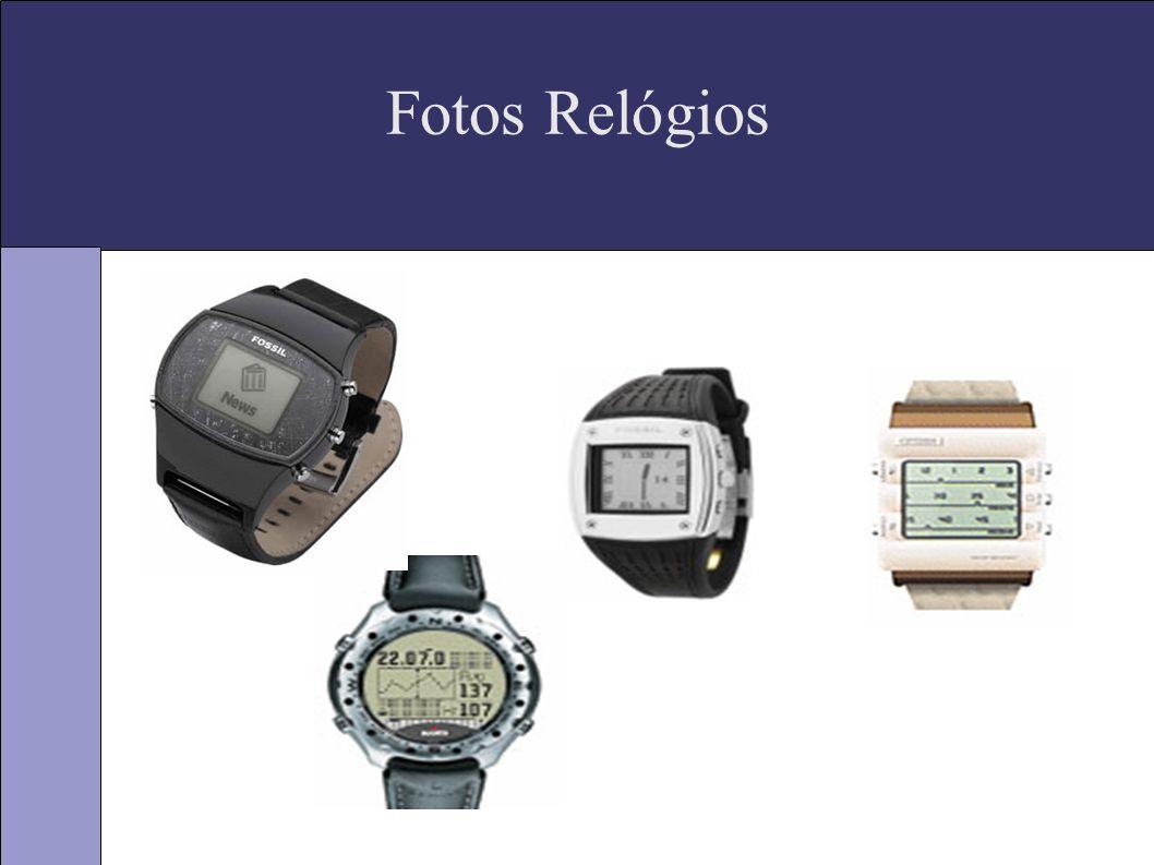 Fotos Relógios