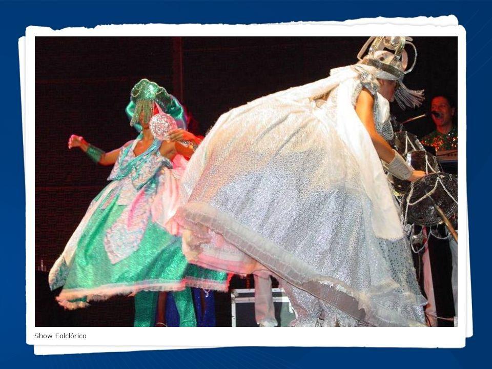 Show Folclórico