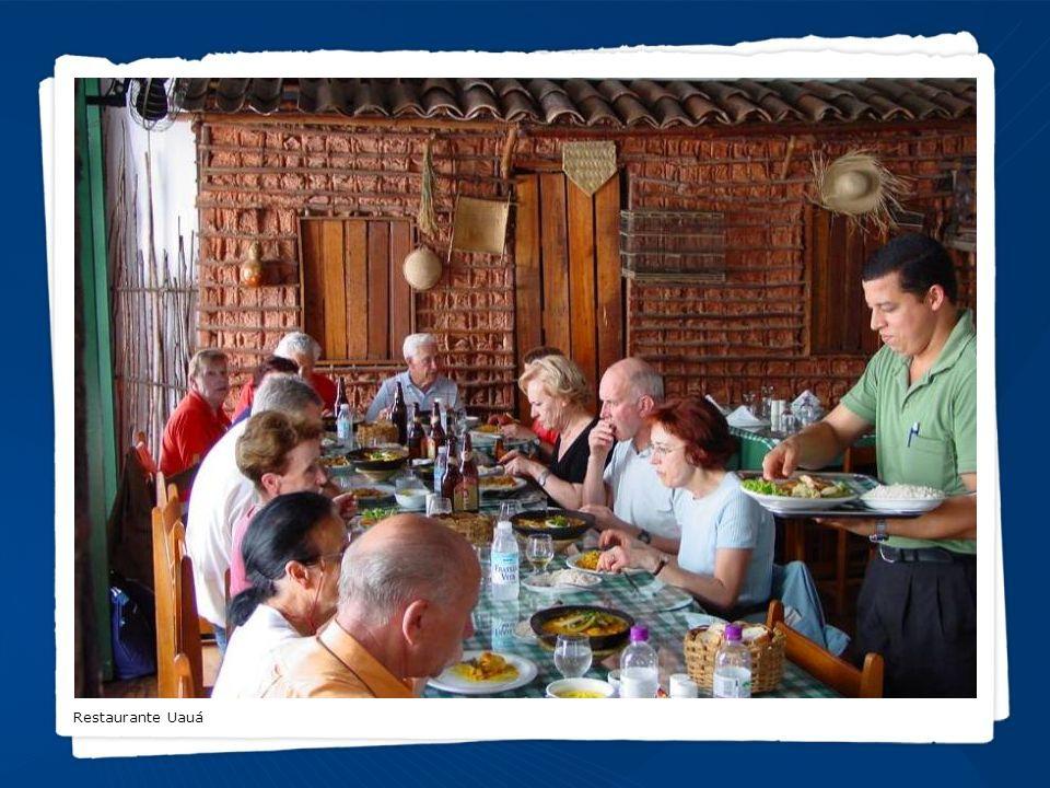 Restaurante Kirymuré