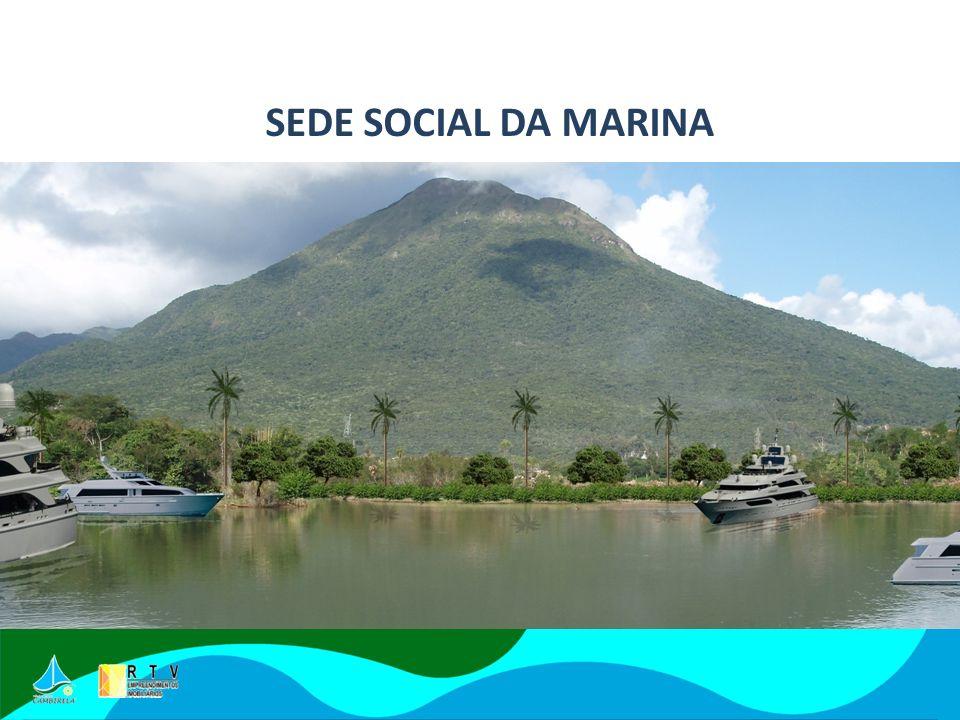SEDE SOCIAL DA MARINA