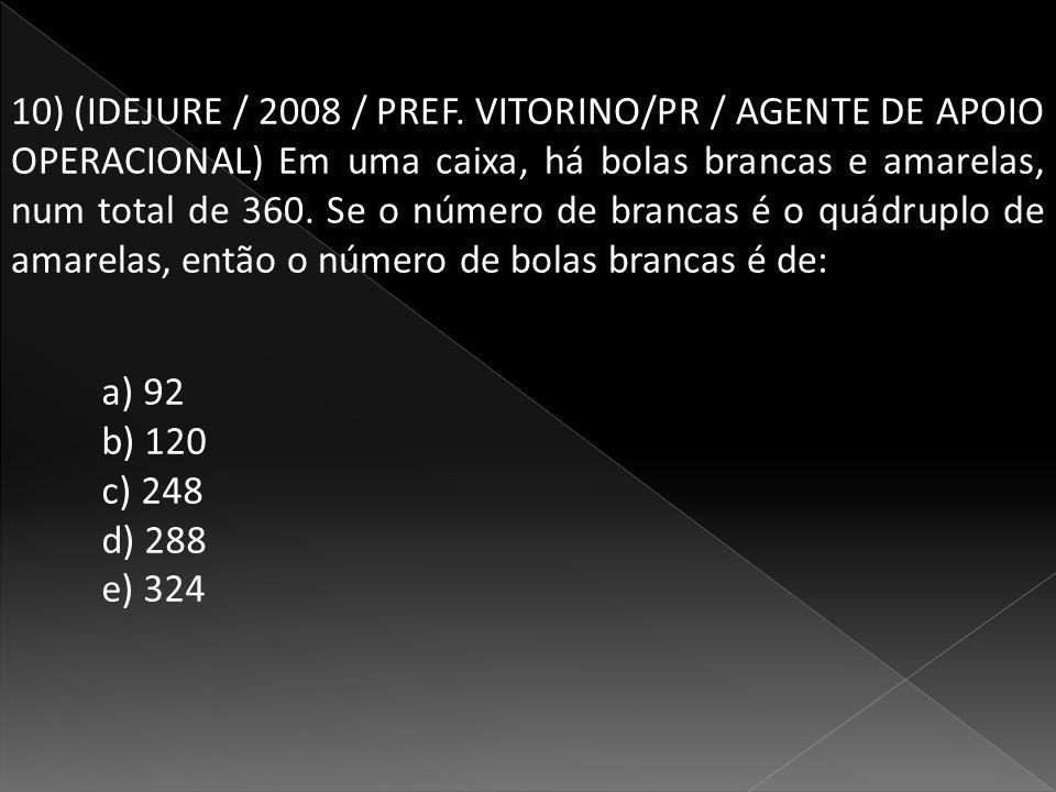 10) (IDEJURE / 2008 / PREF.