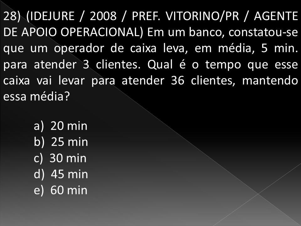 28) (IDEJURE / 2008 / PREF.