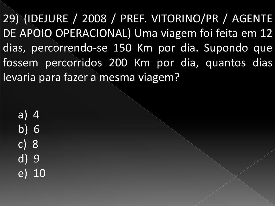 29) (IDEJURE / 2008 / PREF.