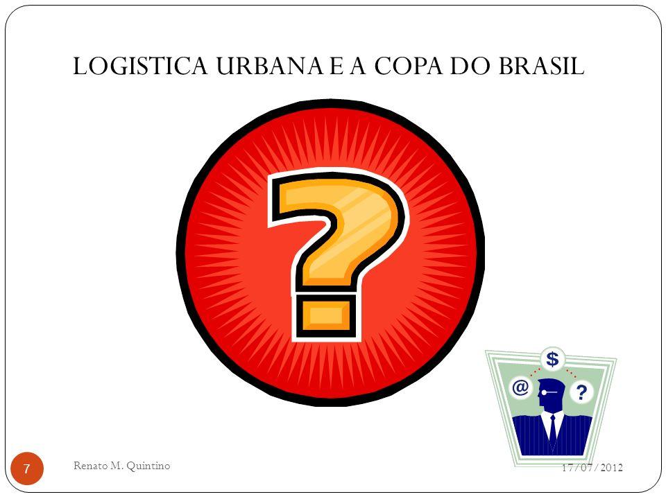 Conceituação 17/07/2012 Renato M.