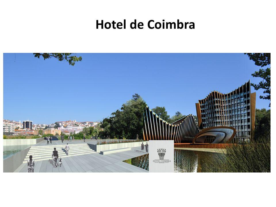 Hotel de Coimbra