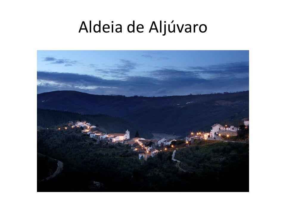 Aldeia de Aljúvaro