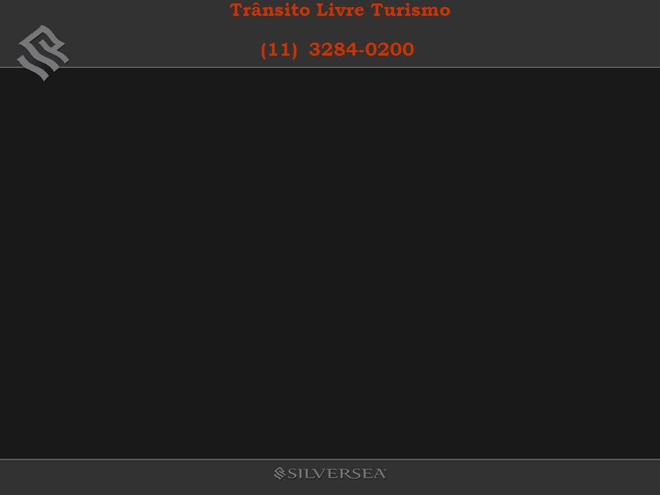 Trânsito Livre Turismo (11) 3284-0200