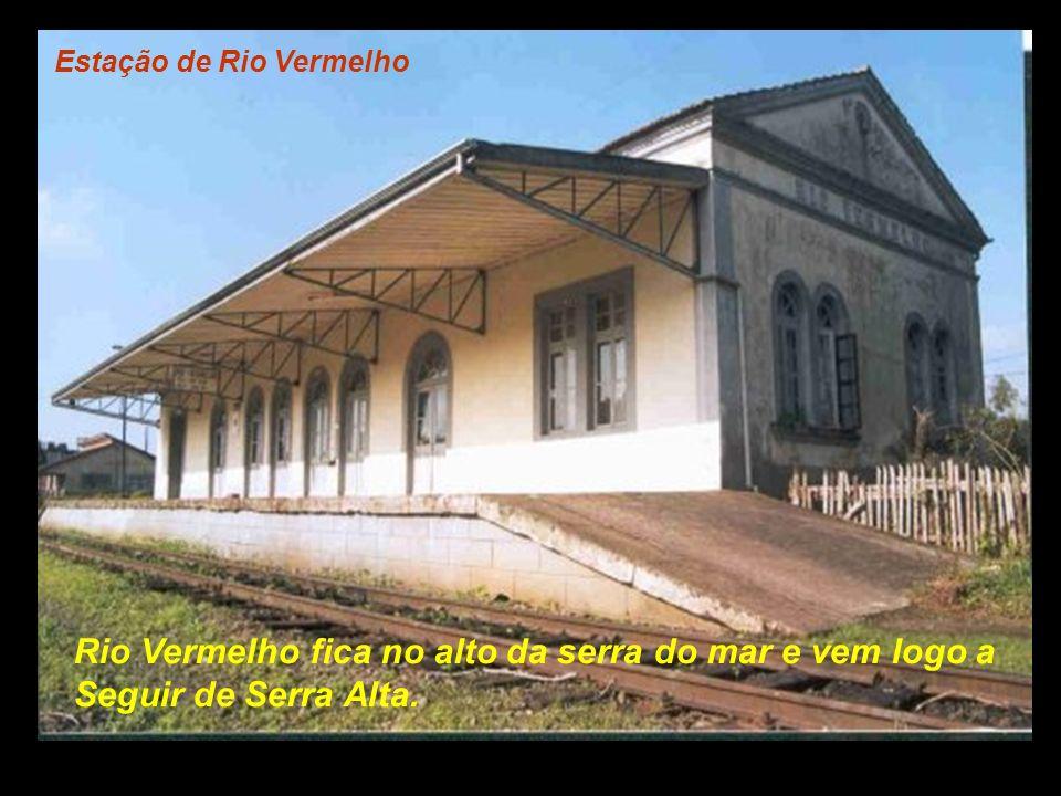 Vagão do trem de passageiros. Foto tirada recentemente, num Trem que levava turistas de Rio Negrinho a Corupá...................