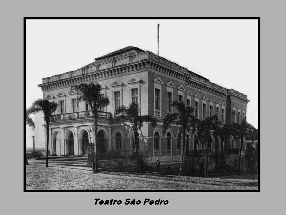 Praça Marechal Deodoro, 174 onde eu nasci
