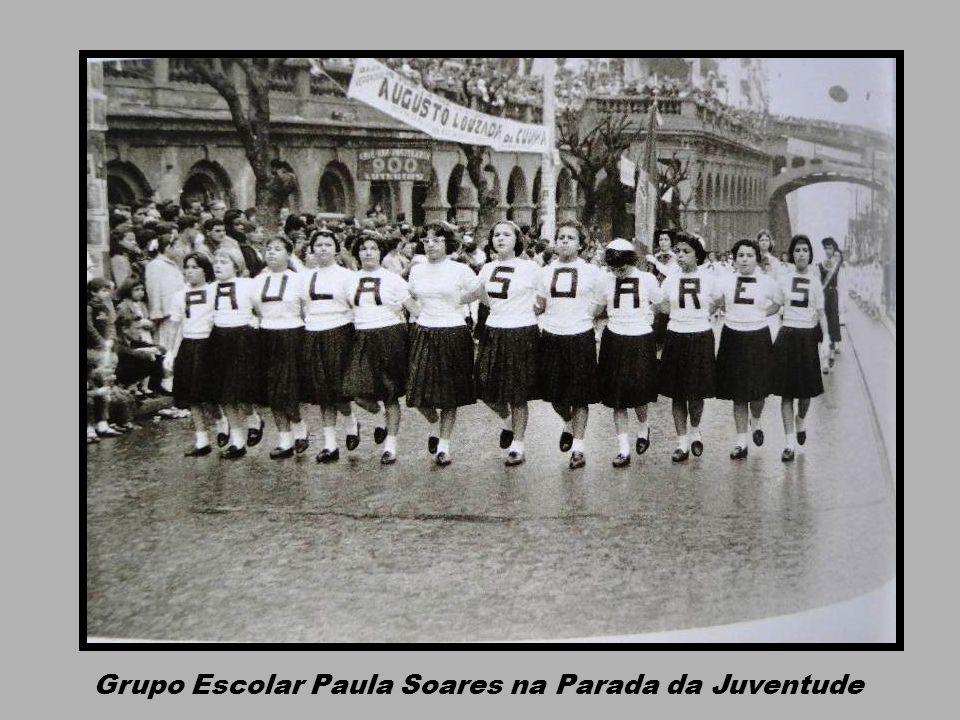 Av. Borges de Medeiros e Viaduto
