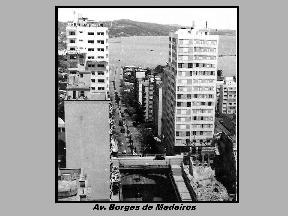 Igreja da Conceição e Beneficiência Portuguesa