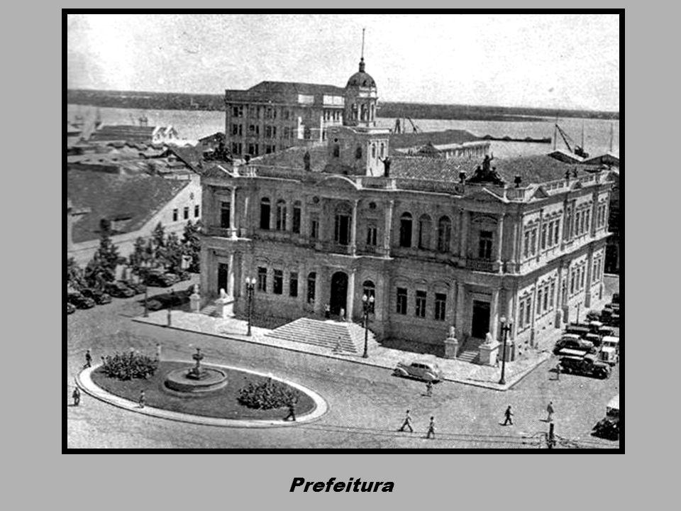 Av. Otávio Rocha e Lojas Renner