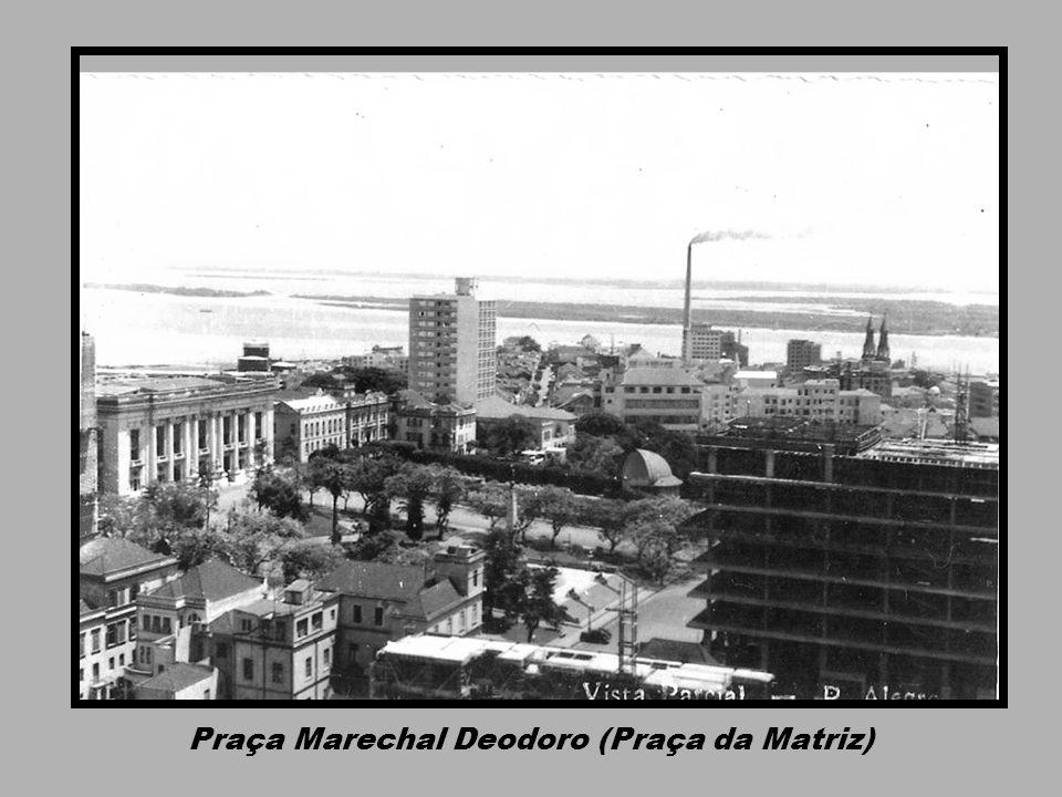Rua dos Andradas (Rua da Praia)