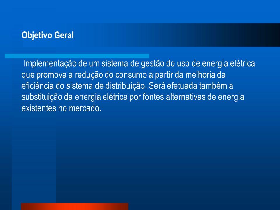 Segunda Fase Implementação do Projeto Coordenador: Antonio Carlos da Cunha Migliano A proposta foi contratada e implementada pela empresa ELETROLEX, e todos os itens foram colocados sob a rubrica Obras e Instalações.