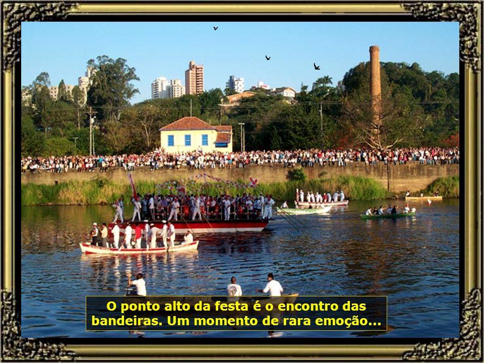 A Festa do Divino é um dos mais expressivos eventos do calendário turístico e a mais significativa manifestação religiosa popular da cidade...