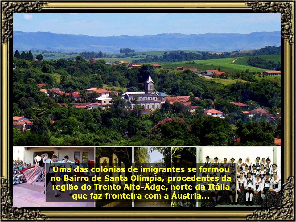 Piracicaba é tradicionalmente conhecida, entre outras coisas, pela grandeza e beleza das festas que promove ao longo do ano.