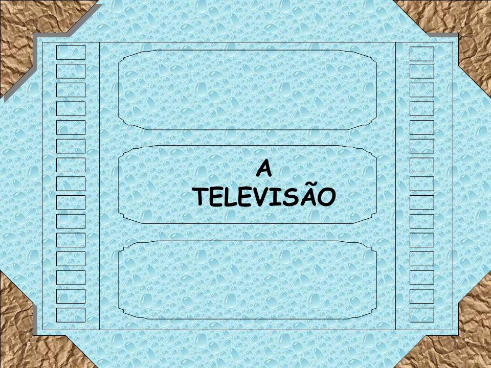 A TELEVISÃO