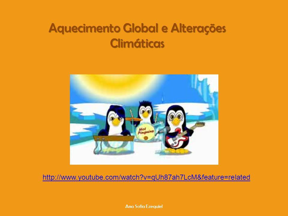 Utiliza Energias Renováveis e tem um mundo mais limpo!! Ana Sofia Ezequiel