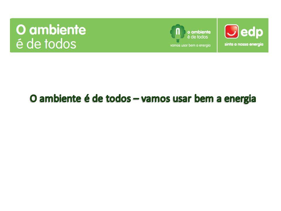 Medidas para melhorar a eficiência energética na tua casa/escola