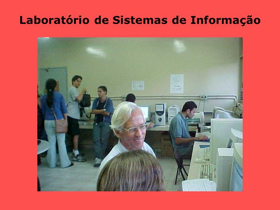 Laboratório de Sistemas de Informação