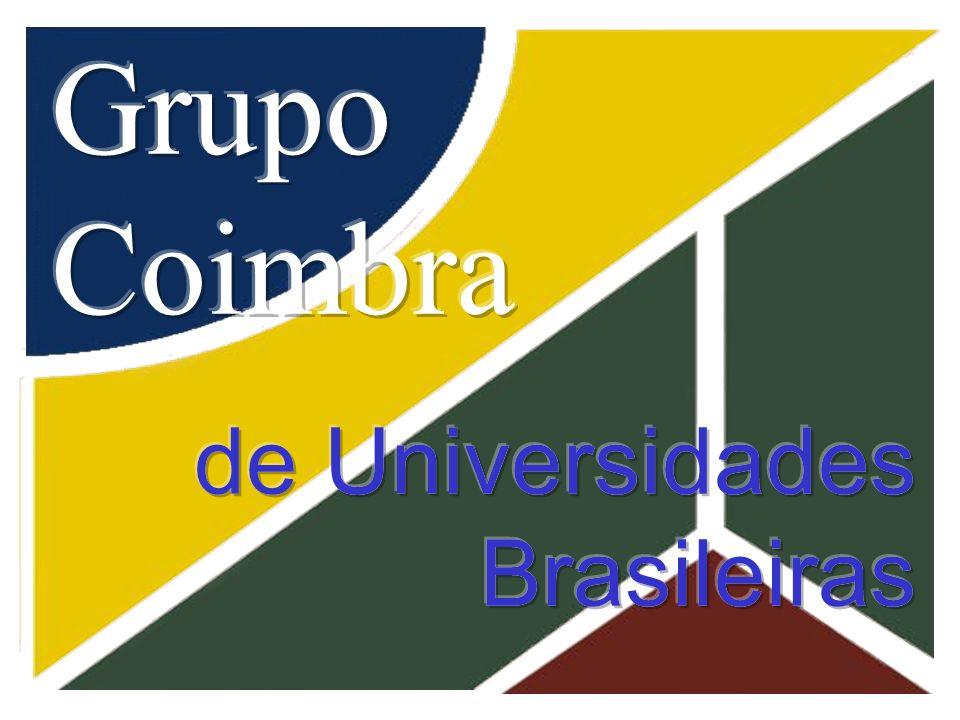 de Universidades Brasileiras