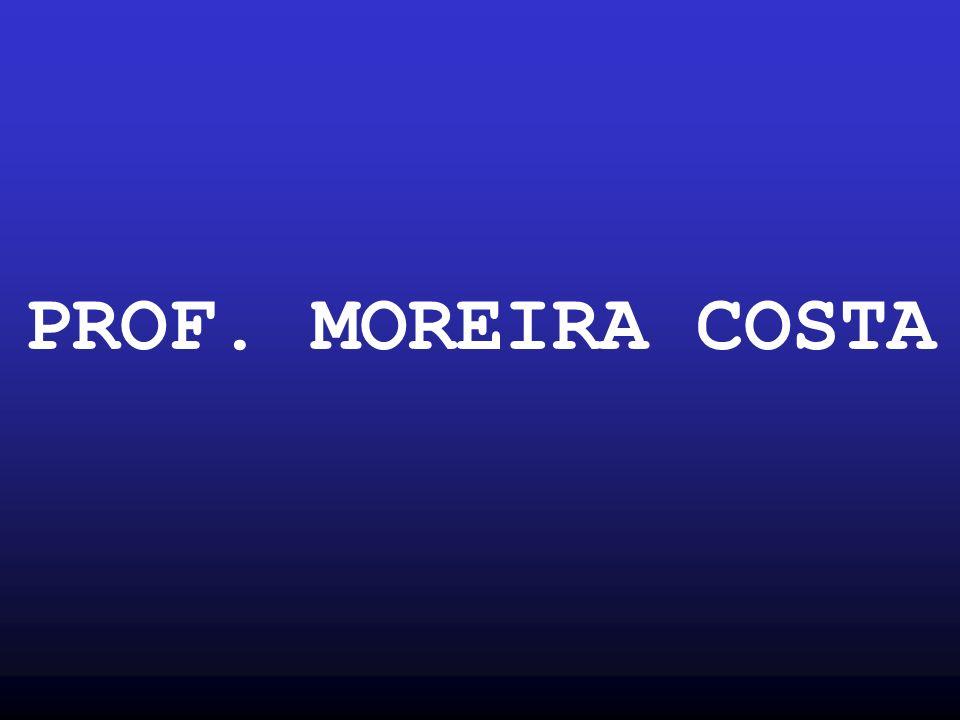 PROF. MOREIRA COSTA