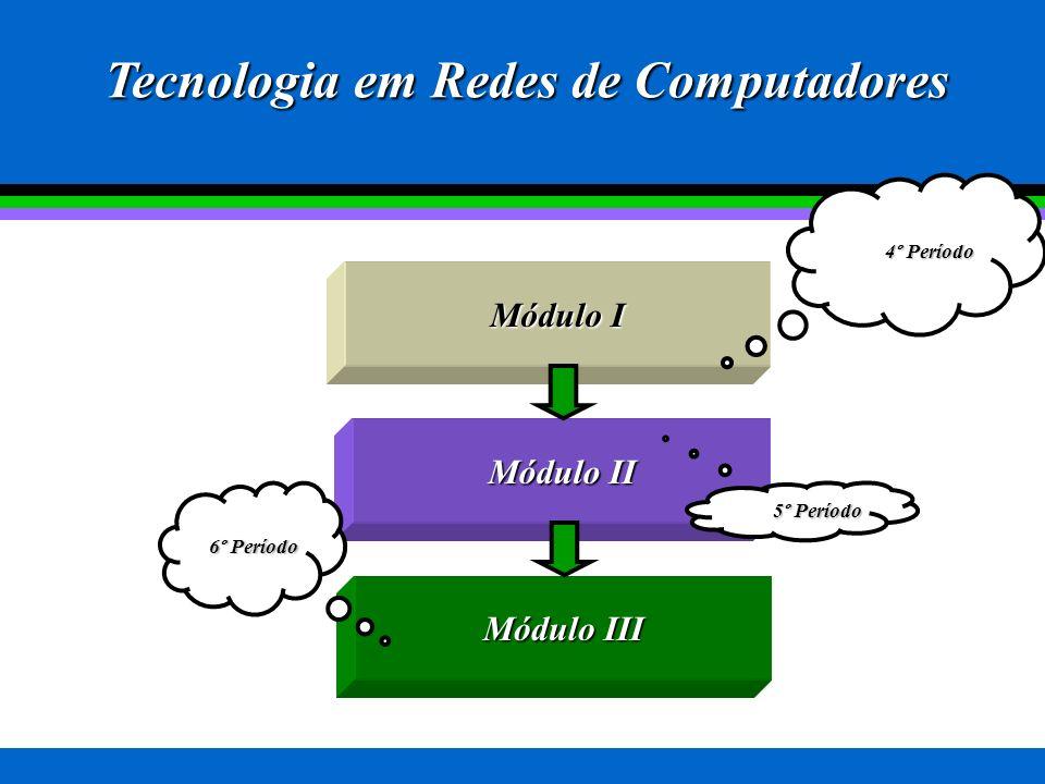 Módulo I Módulo II Módulo III Aluno receberá Certificação Aluno receberá Certificação em em Suporte em Informática O aluno receberá a certificação de