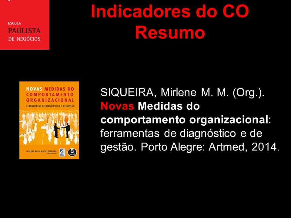 SIQUEIRA, Mirlene M.M. (Org.).