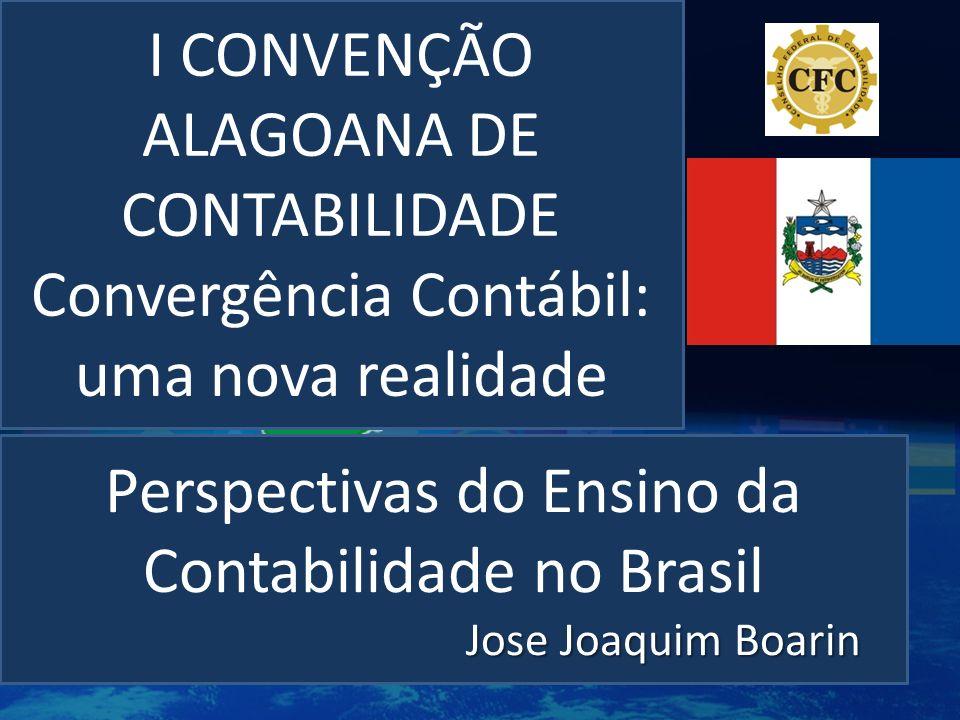 O CFC ATRAVÉS DA PORTARIA CFC 13/06, DE 03/02/2006, CRIOU UMA COMISSÃO QUE ELABOROU UMA PROPOSTA NACIONAL DE CONTEÚDO PARA O CURSO DE GRADUAÇÃO EM CIÊNCIAS CONTÁBEIS, QUE FOI SUBMETIDA AOS PROFESSORES E COORDENADORES DO BACHARELADO, A PARTIR DO II ENCONTRO NACIONAL DE COORDENADORES DO CURSO DE CIÊNCIAS CONTÁBEIS, REALIZADO EM BRASÍLIA.