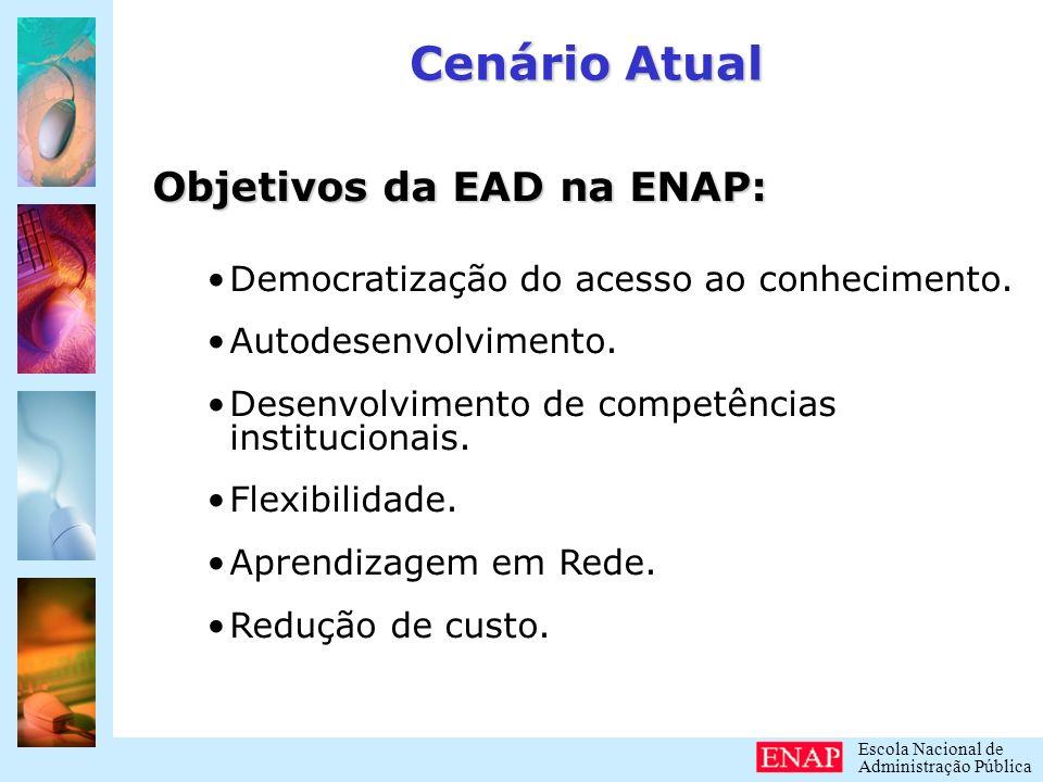 Escola Nacional de Administração Pública Mídia: web.