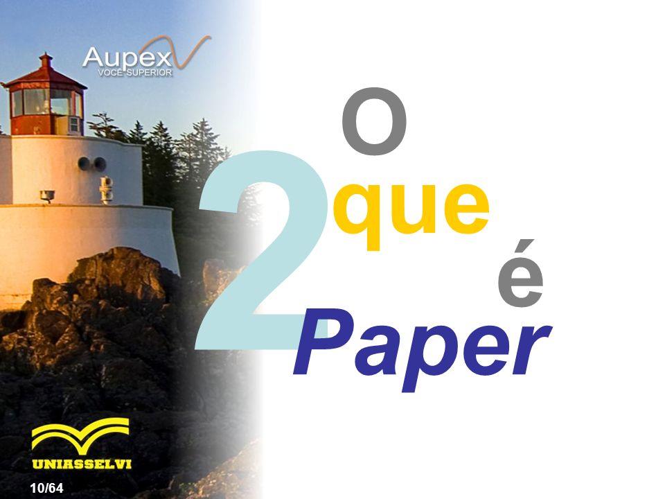 2 O que é Paper 10/64