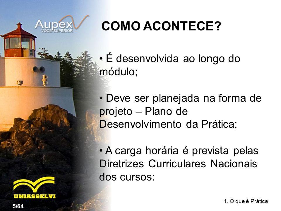 COMO ACONTECE.1.