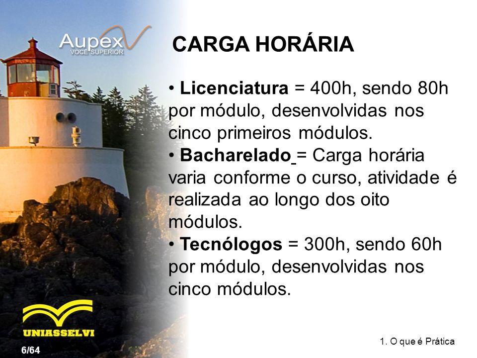 CARGA HORÁRIA 1.