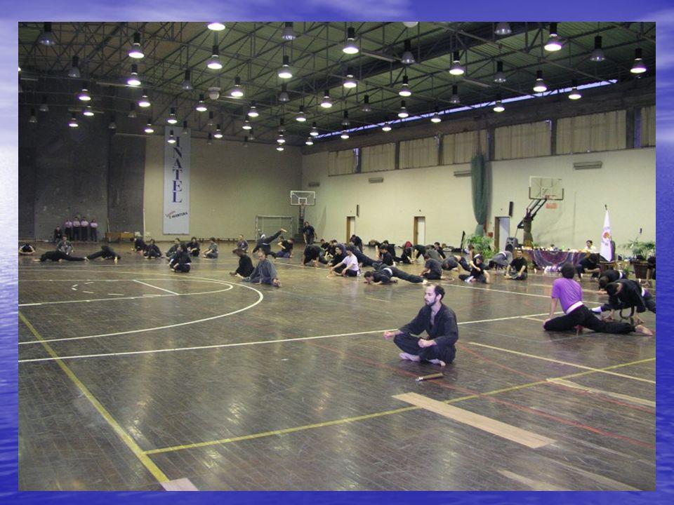 É óbvio que ao correcto estiramento dos meridianos está implícita uma correcta postura e nada melhor que algumas posturas de Yoga para proporcionar uma flexibilidade estática e dinâmica essencial para um bom desempenho em Kung-fu.