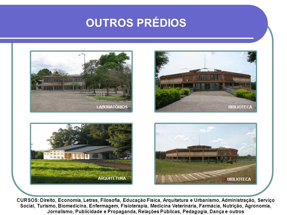 HOJE Campo e pista de atletismo 1 2 3 4 5 1 16 7 8 9 10 11 1 1 1- SALAS DE AULA 2- ALMOXARIFADO 3- GINÁSIO 4- BIBLIOTECA 5- VESTIÁRIO 6- PRÉDIO CENTRA