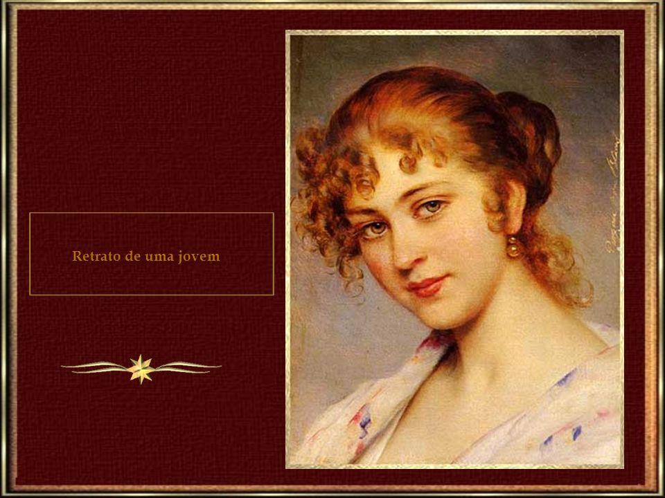 Eugene de Blaas ou Eugen von Blaas, pintor austríaco nascido em 1843, estudou pintura sob a tutela e os ensinamentos de seu pai, o pintor austríaco Ka