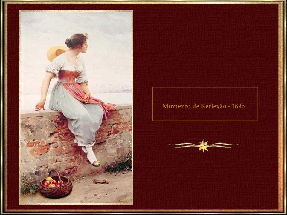 Momento de Reflexão - 1896