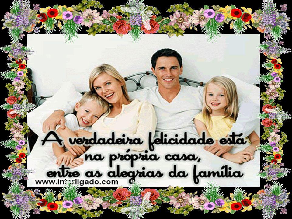 Vivemos um momento delicado da família, em que a preocupação individualista com a satisfação do eu soterra a possibilidade de felicidade do nós.