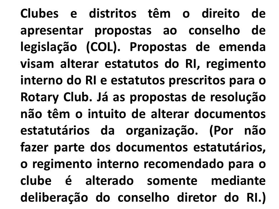 LEGISLAÇÃO REGULAR ADMINISTRAÇÃO DE CLUBE
