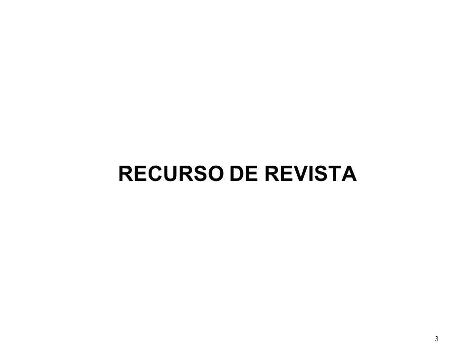 RECURSO DE REVISTA 3
