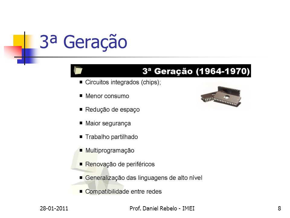 MEMÓRIAS PRIMÁRIAS (principais) Memórias R.A.M.