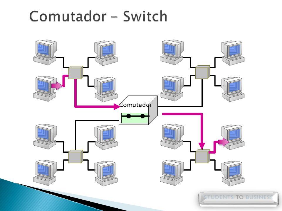 Comutador