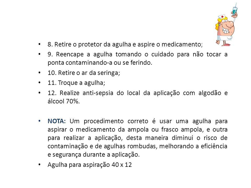 Via Endovenosa – EV/ IV De todas as vias esta é a preferida em casos de urgência.