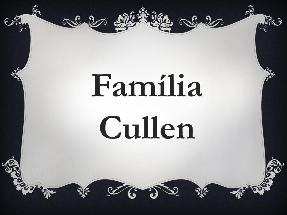 Família Cullen