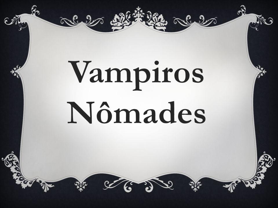 Vampiros Nômades