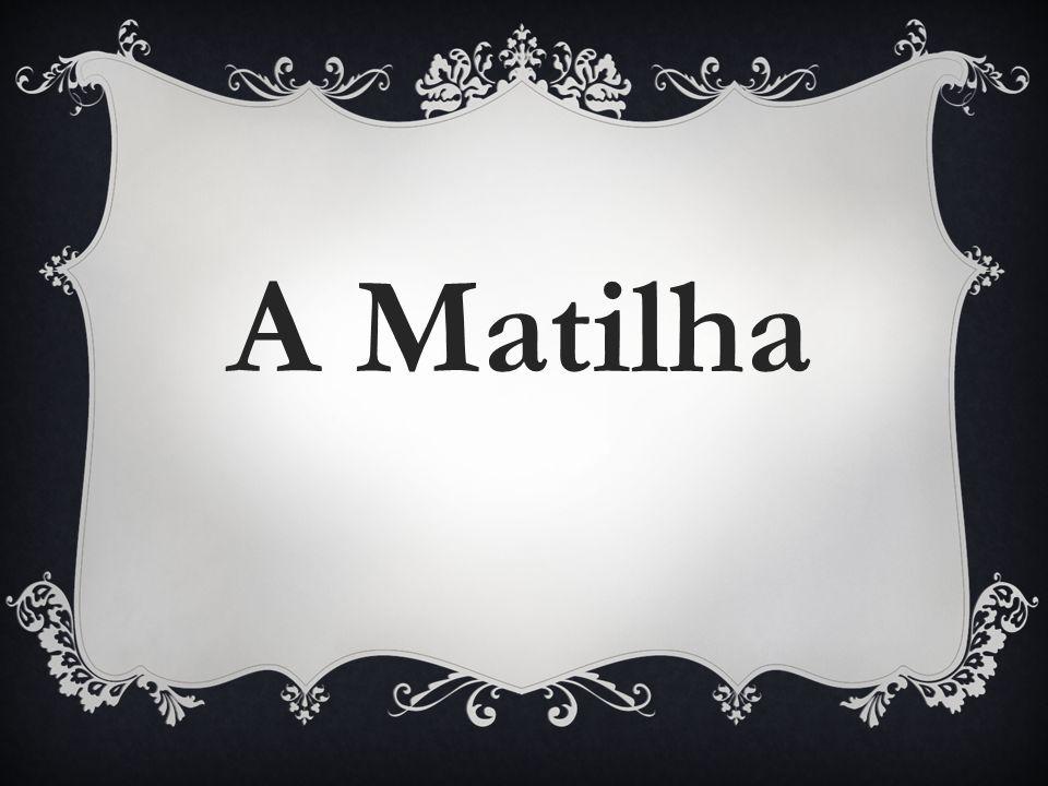 A Matilha