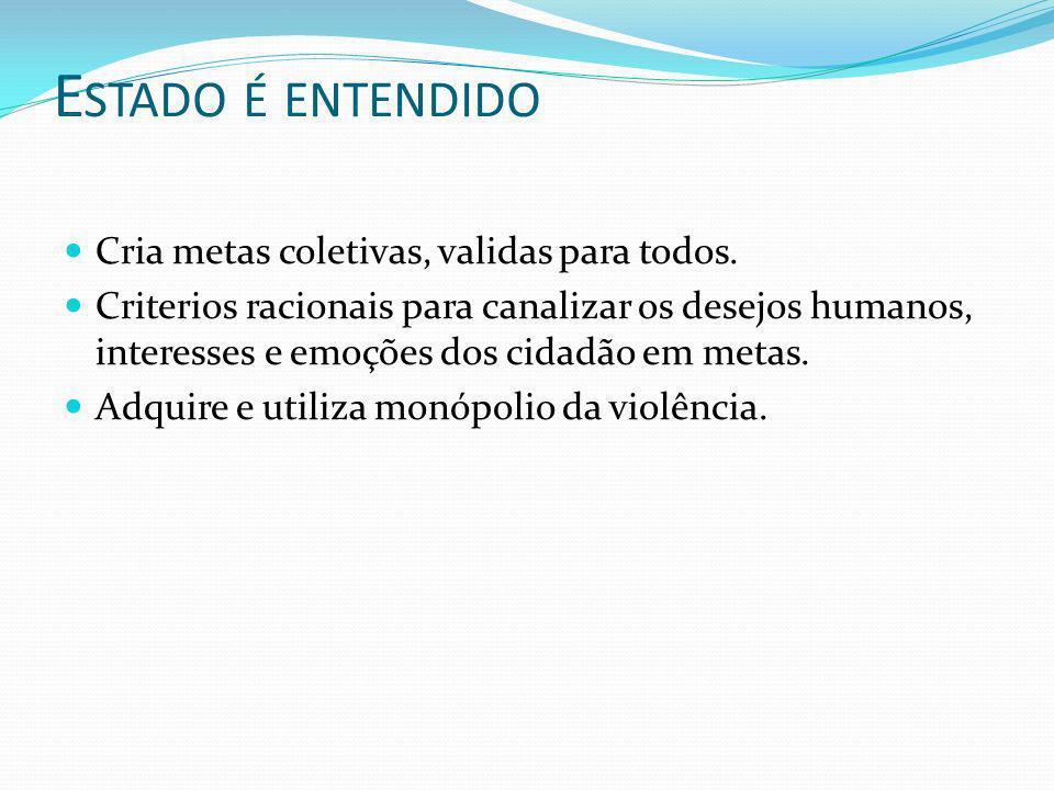 Para Immanuel Wallerstein As ciências sociais é peça fundamental para a organização e controle da vida humana.