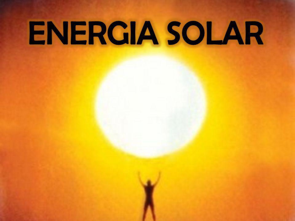 tipo de captação de energia luminosa proveniente do sol; maior parte da energia solar está na forma de luz visível e luz ultravioleta ; responsável por grande parte da energia renovável disponível na terra;