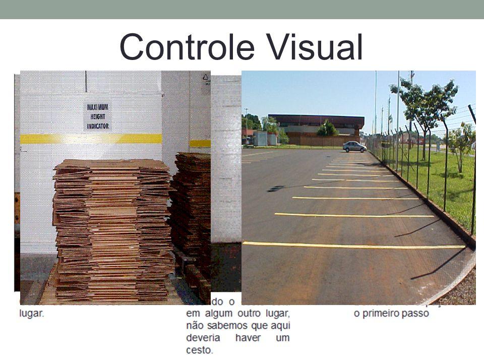 Controle Visual
