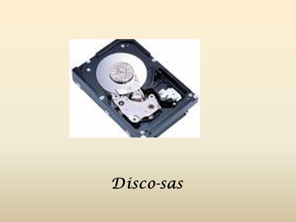 Disco-sas